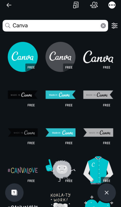【Canva】簡単5ステップ!スマホでアイキャッチ画像の作り方10